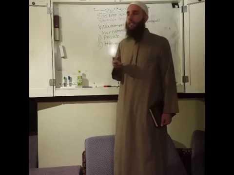 200 Frågor Om Islamiska Trosläran | del 9 | Abu Dawud
