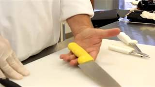Gambar cover How To Use Knives Safely / Basic Knife Safety Skills