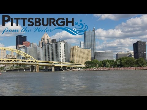Pittsburgh From The Water: Coming This Fall to WQED