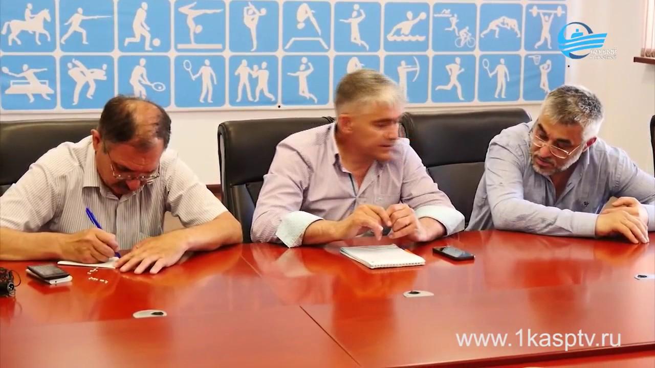 Генеральный директор Телеканала «Первый Каспийский» награжден почетной грамотой