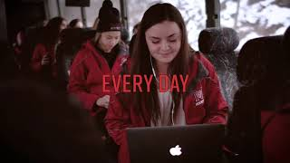 McGill Redmen & Martlets - leaders in sport and study