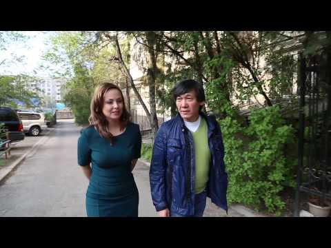 Эрик Тастембеков - Моя история - 38 выпуск (5.05.15)