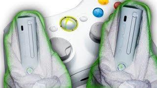 [ТОП] 10 вещей, которые поймут только обладатели Xbox 360