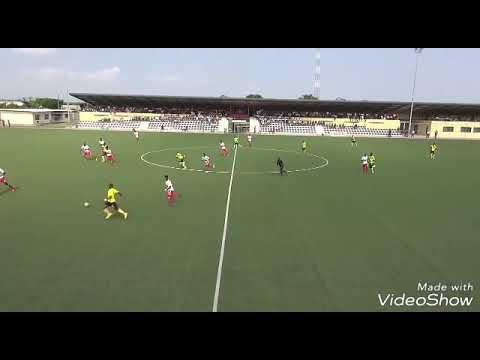 Best Right Back in Ghana league