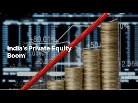 India's Private Equity Boom - Red Ribbon Asset Management