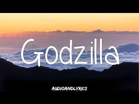 Kesha - Godzilla (Lyrics)