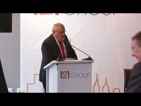 Presentation: Lithium Australia - 121 Mining Investment, New York 2018
