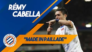 "VIDEO: ""Made in Paillade"" avec REMY CABELLA ! (Part.1)"