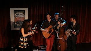 June Apple - Michael Daves & Friends