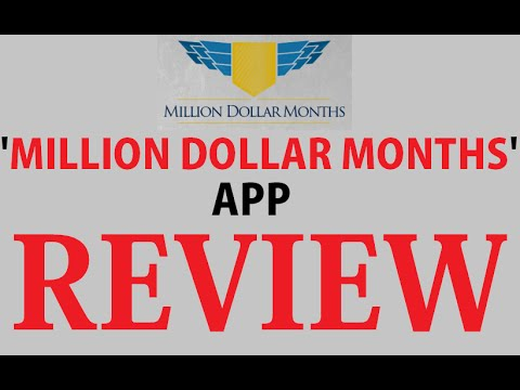 Million Dollar Months by Brad Davis is a binary App trading scam all traders should Avoid! Read our simpsons-online.tk Review for more information!!