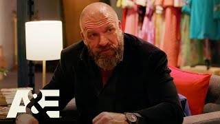 WWE's Most Wanted Treasures | /r/WWE Exclusive Sneak Peek | A&E
