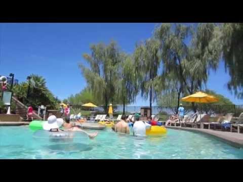 JW Marriott Desert Ridge Phoenix  Best Lazy River Ever  YouTube