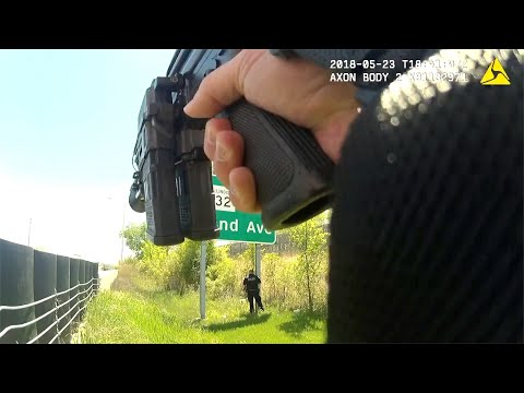 Gurnee Police Shoot, Kill Woman Brandishing Beretta Cx4 Storm Tactical Carbine