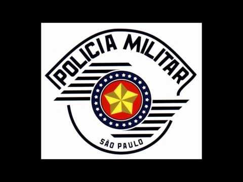 Hino da Polícia Militar do Estado de São Paulo