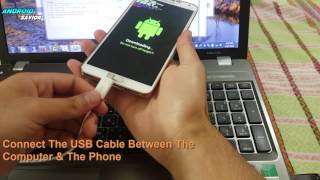 [SM-N900 / SM-N9005 LTE] How to Root The Samsung Galaxy Note 3 With Android 5.0