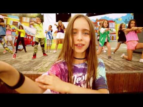 JDC Summer Camp '17 - Dzieci  - Choreografia 1