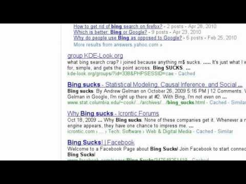 A Day in the Life of a Google Search