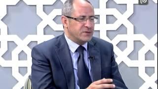 إبراهيم غرايبة - الدين والعلمانية