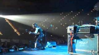 Sick Puppies Supporting Nickelback Burswood Dome Perth - You