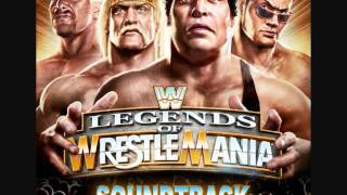 WWE: Legends of WrestleMania Soundtrack - 3. Bam Bam Bigelow