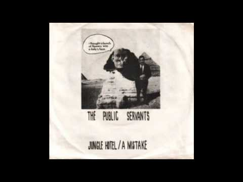 The Public Servants - A Mistake