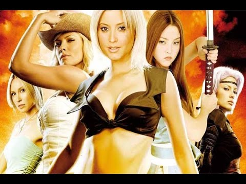 DOA Dead or Alive (2006) with Devon Aoki, Sarah Carter,Jaime Pressly movie
