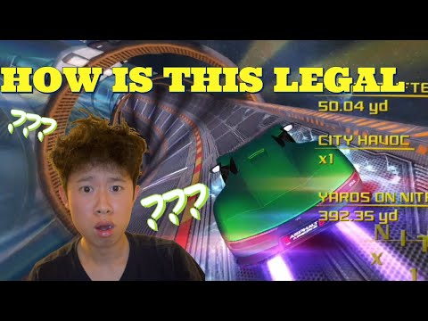 0-500kmh IN THREE SECONDS - Asphalt 8 New MAX PRO Car Test Drive + Review