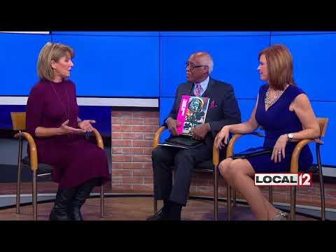 ArtWorks releasing book highlighting Cincinnati's murals