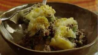 How To Make Easy Shepherd's Pie