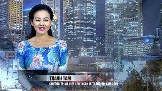 VIETLIVE TV ngày 15 09 2019