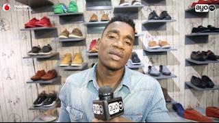 'Tafuteni njia nyingine za kumchafua mke wangu Shamsa Ford' - Chiddi Mapenzi