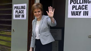 Scottish leaders renew push to exit UK following Brexit vote