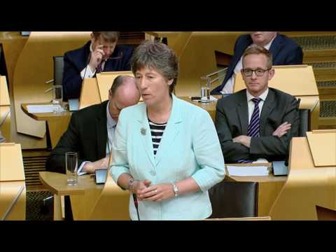 Education (Named Person policy) Debate - Scottish Parliament