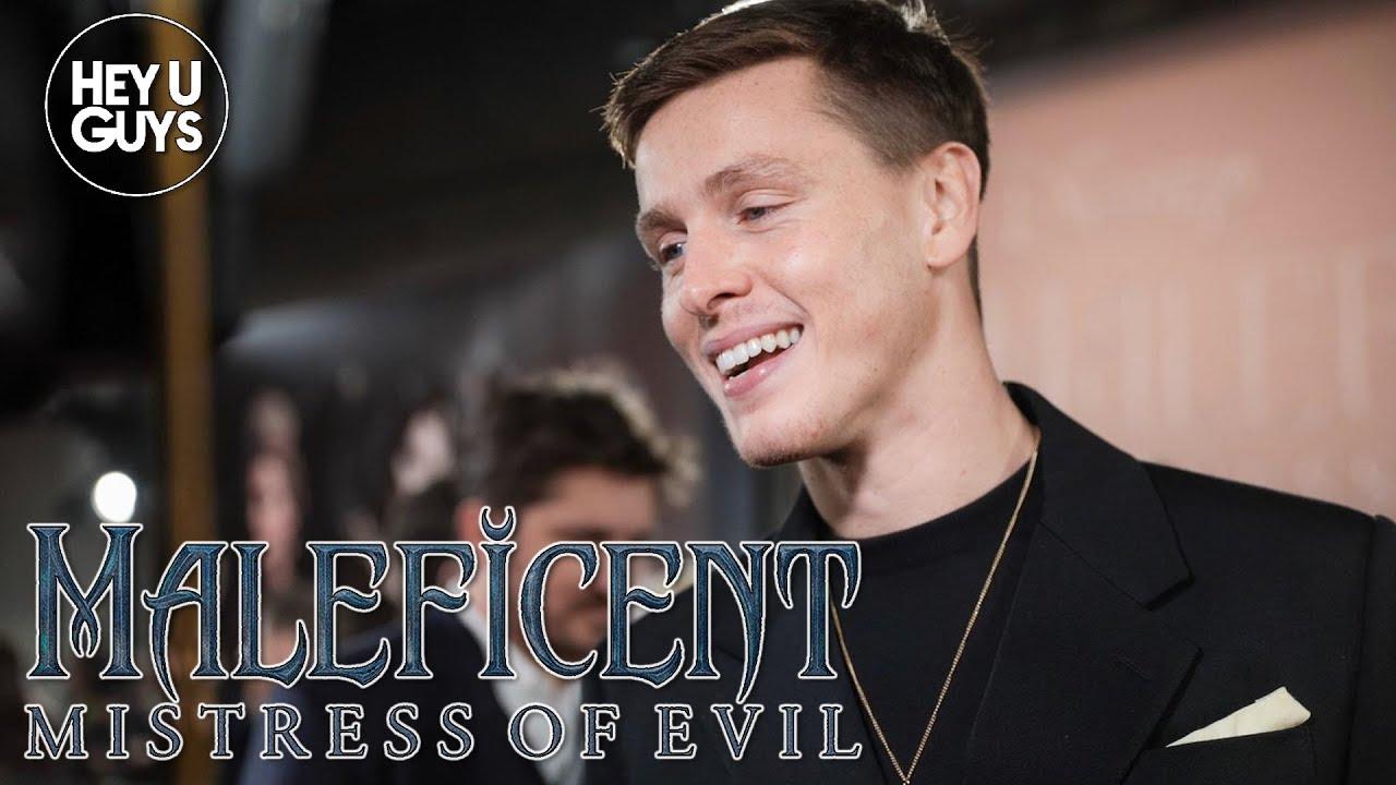 Maleficent Mistress Of Evil Premiere Angelina Jolie Elle