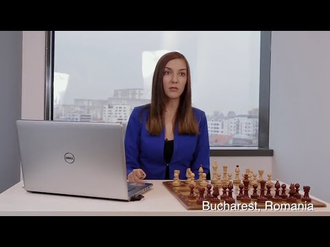 The Reversed KID - Chess Openings for White 📖 IM Irina Bulmaga (Master Method)