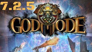 WOW 7.2.5 Enhance shaman pvp BGS Prestige 15/ 7.2.5 GUIDE VIDEO UP TODAY thank you for 3k subs !!!