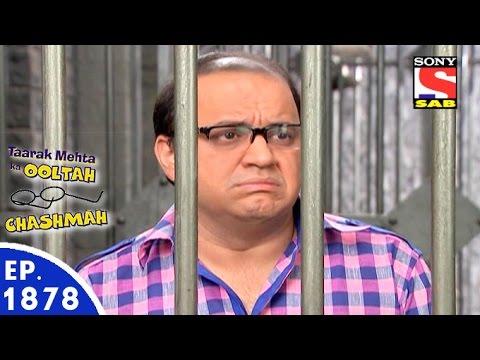 Taarak Mehta Ka Ooltah Chashmah - तारक मेहता - Episode 1878 - 24th February, 2016