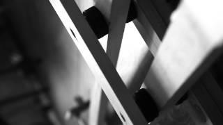 Grúa-pluma casera para cámara - Como se hace