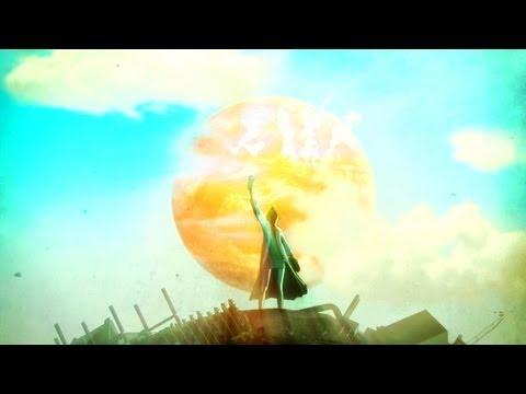 amazarashi 『古いSF映画』
