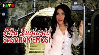 Rita Sugiarto  Sasaran Emosi  Lyrics