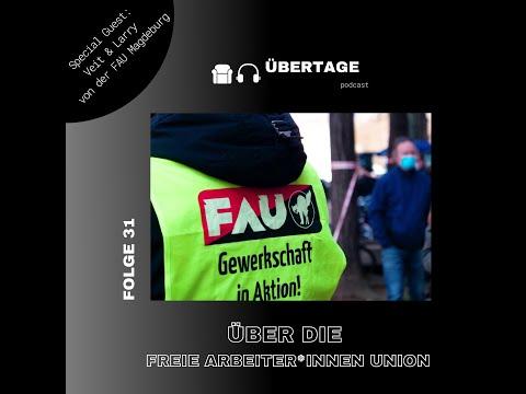 Download Folge 31: über die Freie Arbeiter*innen Union