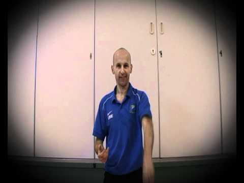 A2 Park Community School Brain Gym Video - Star Curriculum 2010