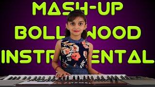 Bollywood Instrumental MashUp - By Charmy