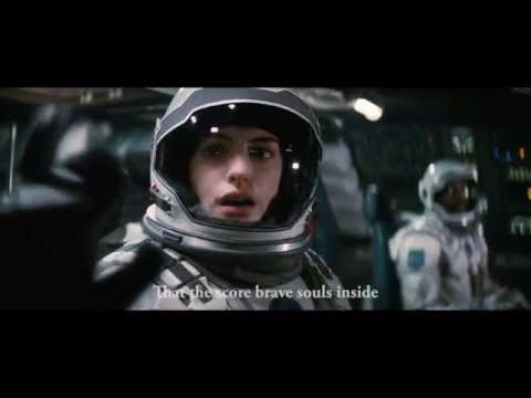 39 Interstellar Mashup