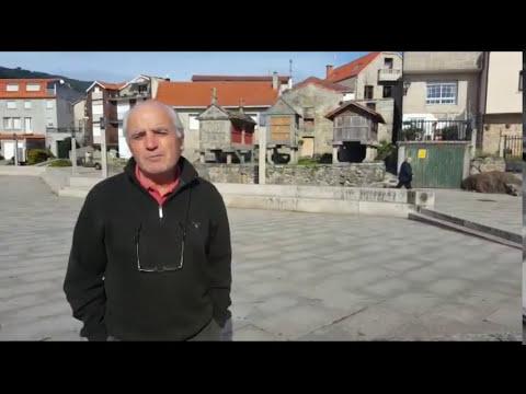 GE�3  COMBARRO (Poio-Pontevedra-España)