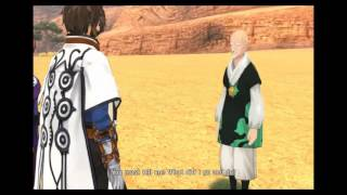 Finding Elephant Helion! Let`s play Tales of Zestiria! (Part 50| With Indonesian Commentary )