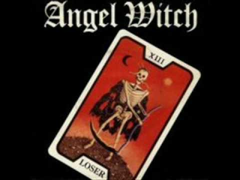 Angel Witch - Suffer