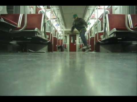 Bboy Cee Train Cymande  Brothers  The Slide