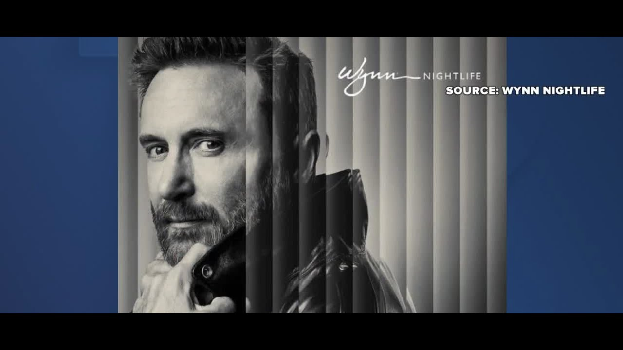 Download David Guetta residency at Wynn Las Vegas