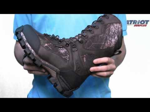Men's Rocky DeerStalker Insulated Gore-Tex Hunting Boots